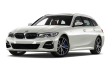 BMW SERIE 3 TOURING Touring 318i 156 ch BVA8 Lounge