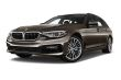 BMW SERIE 5 TOURING Touring 518d TwinPower Turbo 150 ch BVA8 Luxury
