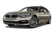 BMW SERIE 5 TOURING Touring 520i TwinPower Turbo 184 ch BVA8 Lounge