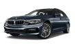 BMW SERIE 5 TOURING Touring 520d TwinPower Turbo xDrive 190 ch BVA8 Business Design