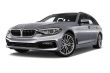 BMW SERIE 5 TOURING Touring 518d TwinPower Turbo 150 ch BVA8 Lounge