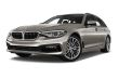 BMW SERIE 5 TOURING Touring 520d TwinPower Turbo 190 ch BVA8 Luxury