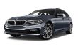 BMW SERIE 5 TOURING Touring 530d TwinPower Turbo 286 ch BVA8 Lounge