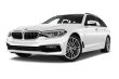 BMW SERIE 5 TOURING Touring 520d TwinPower Turbo xDrive 190 ch BVA8 Luxury