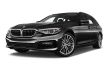 BMW SERIE 5 TOURING Touring 520i TwinPower Turbo 184 ch BVA8 Luxury
