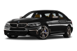 BMW SERIE 5 520i 184 ch BVA8 Business Design
