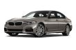 BMW SERIE 5 520d 190 ch BVA8 Business Design
