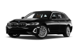 BMW SERIE 5 TOURING Touring 520e TwinPower Turbo 204 ch BVA8 Business Design