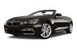 BMW SERIE 6 CABRIOLET 640d 313 ch M Sport A
