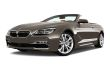 BMW SERIE 6 CABRIOLET 640d xDrive 313 ch Exclusive A