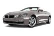 BMW SERIE 6 CABRIOLET 640d xDrive 313 ch M Sport A