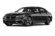 BMW SERIE 7 730d xDrive 265 ch BVA8 Exclusive