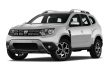 DACIA DUSTER Blue dCi 115 4x2 E6U Essentiel