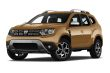 DACIA DUSTER Blue dCi 95 4x2 E6U Essentiel