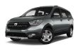 DACIA LODGY ECO-G 100 7 places Silver Line