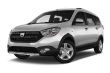 DACIA LODGY Blue dCi 95 7 places - 2020 Essentiel