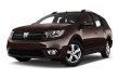 DACIA LOGAN MCV TCe 90 Silverline Easy-R