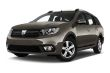 DACIA LOGAN MCV TCe 90 Easy-R Silverline
