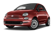 FIAT 500 1.2 69 ch Eco Pack S/S Lounge