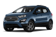 FORD ECOSPORT 1.5 TDCi 100ch S&S BVM6 Titanium Business