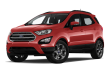 FORD ECOSPORT 1.0 EcoBoost 100ch S&S BVM6 Trend