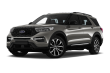 FORD EXPLORER 3.0 E 457 ch Parallel PHEV BVA10 Intelligent AWD ST-Line