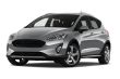 FORD FIESTA 1.0 EcoBoost 95 ch S&S BVM6 Cool & Connect