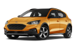 FORD FOCUS 1.0 EcoBoost 125 S&S mHEV Trend Business