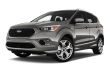 FORD KUGA HYBRIDE RECHARGEABLE