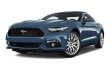 FORD MUSTANG FASTBACK 2.3 EcoBoost BVA10