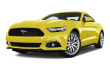 FORD MUSTANG V8 5.0 GT