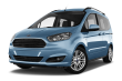 FORD TOURNEO COURIER 1.0E 100 BV6 Trend