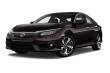 HONDA CIVIC 4 PORTES Civic 1.6 i-DTEC 120 Executive