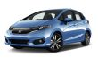 HONDA JAZZ 1.3 i-VTEC Exclusive