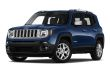 JEEP RENEGADE 1.3 Turbo T4 150 ch BVR6 Longitude