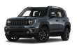 JEEP RENEGADE 1.3 Turbo T4 240 ch PHEV AT6 4xe eAWD S