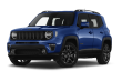 JEEP RENEGADE 1.3 Turbo T4 190 ch PHEV AT6 4xe eAWD Brooklyn Edition