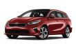 KIA CEED SW 1.6 GDi 105 ch ISG/ Electrique 60.5ch DCT6 Active