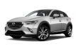 MAZDA CX-3 2.0L Skyactiv-G 150 4x4 Exclusive Edition