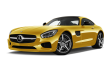MERCEDES-BENZ AMG GT COUPE AMG GT C Coupé AMG Speedshift DCT