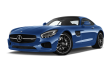 MERCEDES-BENZ AMG GT COUPE AMG GT Coupé AMG Speedshift DCT