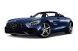 MERCEDES-BENZ AMG GT ROADSTER AMG GT S Roadster AMG Speedshift DCT