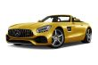 MERCEDES-BENZ AMG GT ROADSTER AMG Speedshift DCT