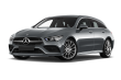 MERCEDES-BENZ CLASSE CLA SHOOTING BRAKE 180 d 7G-DCT AMG Line