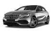 MERCEDES-BENZ CLASSE A 250 7G-DCT A Fascination
