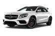 MERCEDES-BENZ CLASSE GLA 200 7-G DCT Fascination