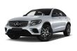 MERCEDES-BENZ CLASSE GLC COUPE