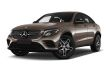 MERCEDES-BENZ CLASSE GLC COUPE 350 e 7G-Tronic Plus 4Matic Fascination