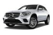 MERCEDES-BENZ CLASSE GLC 350 e 7G-DCT 4Matic Fascination