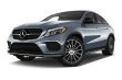 MERCEDES-BENZ CLASSE GLE COUPE